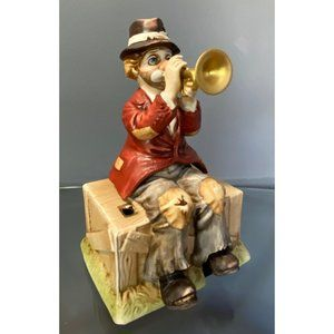 """Waco Melody in Motion """" Willie The Trumpeter"""" Hobo"""
